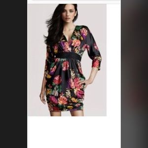 H&M CONSCIOUS COLLECTION Flower Dress
